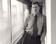 Tiến sĩ tâm thần học Gregg Jacobs