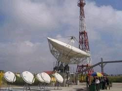 VSAT-IP của Việt Nam bắt đầu cung cấp dịch vụ