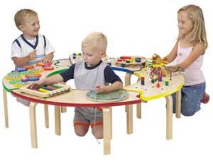Độc chất chì với trẻ em qua môi trường và đồ chơi