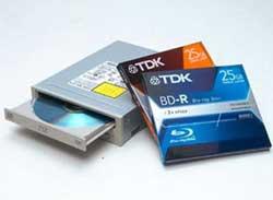 Pioneer giới thiệu ổ ghi đĩa Blu-ray đầu tiên