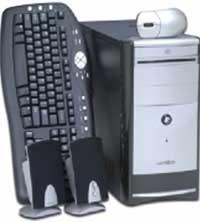 Trung Quốc sản xuất máy tính 150 USD