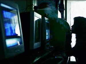 Hacker bị truy nã... dạy cách bảo mật