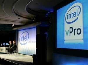 Đại cải tổ tại Intel