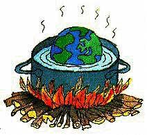 Toàn cầu ấm lên 3<sup>o</sup>C vào năm 2050