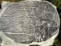 Bí ẩn quanh bãi đá cổ  Sapa - Việt Nam