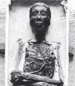 Phát hiện 'của quý' của vua Tutankhamun
