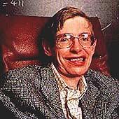 Gặp Stephen Hawking, nhà vật lý thiên văn số 1 thế giới