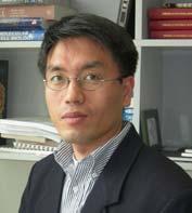 Nhà khoa học Jongkyeong Chung, dẫn đầu nhóm nghiên cứu Viện khoa học và Công nghệ Hàn Quốc.