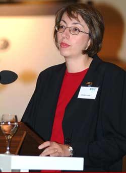 Tiến sĩ Christina Liossi