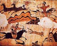 Trung Quốc phát hiện thành cổ 2000 năm