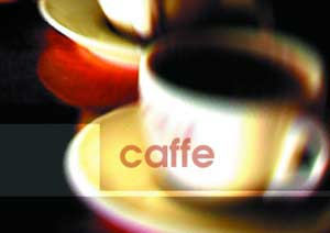 Mặt trái của cà phê