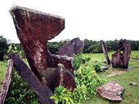 Phát hiện một đài thiên văn cổ ở Brazil