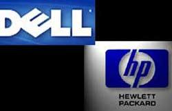 Dell và HP sắp ngừng chiến?