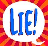 Tại sao chúng ta nói dối?