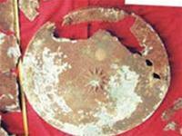 Đắc Lắc: Phát hiện một trống đồng cổ cách đây 2.000 năm
