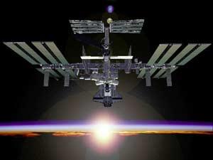 Malaysia sẽ có phi hành gia đầu tiên năm 2007