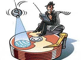 Spyware - mối đe doạ ngày càng lớn mạnh