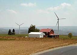Châu Á trong cuộc đua tìm kiếm năng lượng xanh