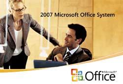Office 2007 Beta 2 đã sẵn sàng cho mọi người dùng thử
