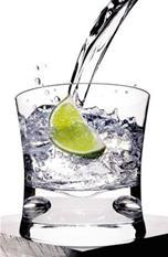 Uống nước chanh chống sỏi thận