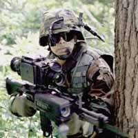 Siêu chiến binh định hướng và xử lý thông tin bằng… lưỡi