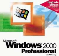 Xuất hiện đoạn mã khai thác lỗi Windows 2000
