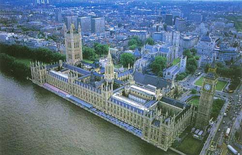 Tòa nhà Quốc hội (Anh)