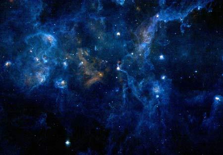 Chòm sao Thiên Nga (Cygnus)