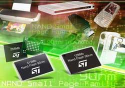 TV và điện thoại thúc đẩy doanh số chip bán dẫn