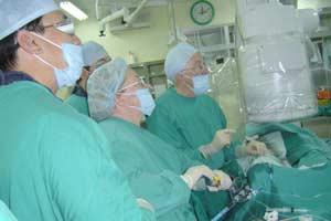 Kỹ thuật mới trong điều trị bệnh tim