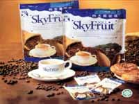 Sky fruit - quà tặng của thiên nhiên cho sức khỏe con người