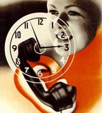 Multilingual Speaking Clock: Thông báo giờ bằng giọng nói