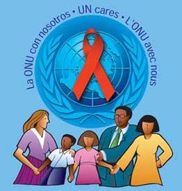 Khai mạc Hội nghị cấp cao về HIV/AIDS, năm 2006