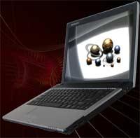 CMS ra mắt laptop ứng dụng công nghệ lõi kép