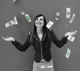 Kiếm tiền trên mạng - cũng lắm rủi ro