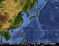 Tại sao số thi thể nạn nhân bão Chanchu lại khó tìm?