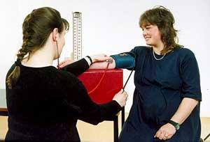Thuốc hạ huyết áp có ACE ảnh hưởng xấu đến thai nhi