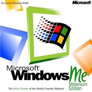 Cảnh báo lần cuối cho người dùng Windows 98, ME