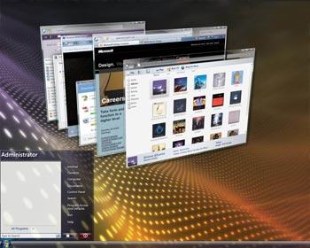 Những lưu ý trước khi cài đặt Windows Vista Beta 2