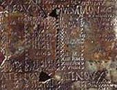 Ngôn ngữ cổ tiết lộ nguồn gốc tiếng Celtic
