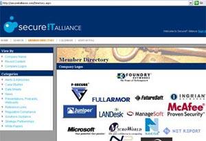 Juniper gia nhập liên minh bảo mật của Microsoft