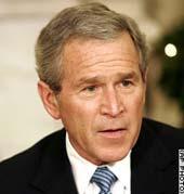 Tổng thống Bush bảo vệ môi trường biển