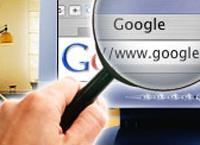 Google lại trở thành công cụ phát tán virus
