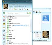 Microsoft ra mắt dịch vụ tin nhắn Windows Live Messenger