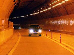 Đường hầm đèo Hải Vân được trao thưởng Giải pháp kỹ thuật xuất sắc
