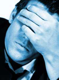 11 thói quen dẫn đến đau đầu