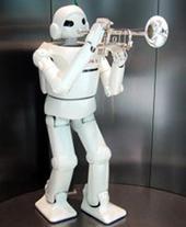 Hệ điều hành Windows cho ... robot?