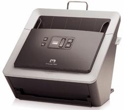 HP giới thiệu 4 loại máy scan mới tại thị trường VN