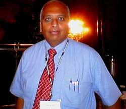 Bác sĩ T.Sudarshan