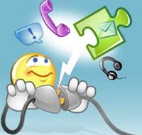 Ra mắt Yahoo Messenger 8